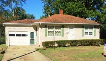 Residential listing