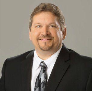 Photo of Bill Aldrich