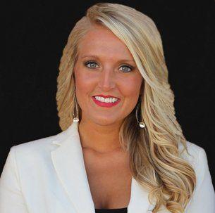 Photo of Nikki Westdorp