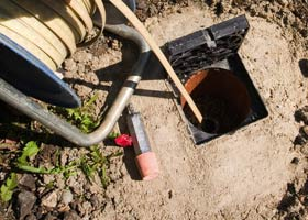 Drain Inspections