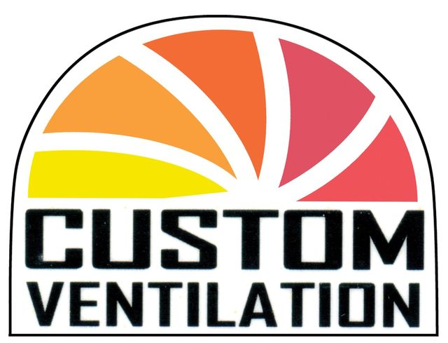 Custom Ventilation, LLC - logo