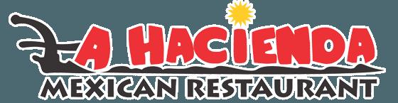 La Hacienda Mexican Restaurant - Logo