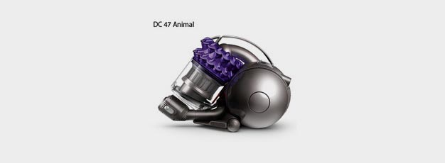 Dyson DC47 Animal