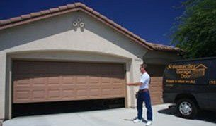 Garage Door Repair Is What We Do