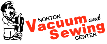 Norton Vacuum and Sewing Center - Logo