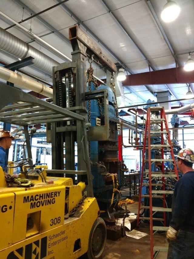 Hyster Forklift | Clark Forklift | Toledo, OH