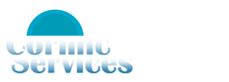 Cormic Services - Logo