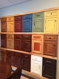 Country Mill Cabinet Company