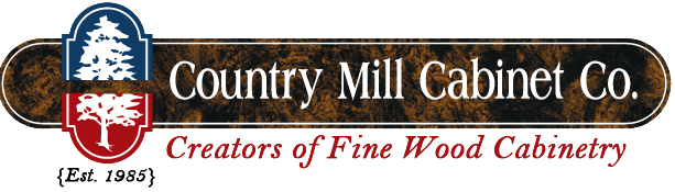 Country Mill Cabinet Company - Logo