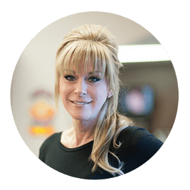 Janine Carbonaro - Owner and Stylist