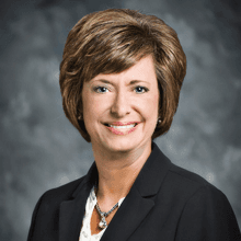 Gina M. Ochsner