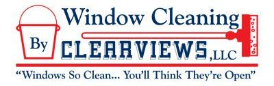 Clearviews Window Cleaning-Logo