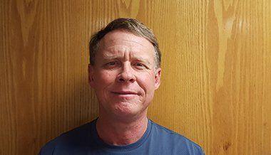 Jeff Burge