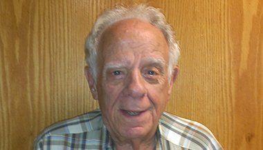 Tom Burge Sr.