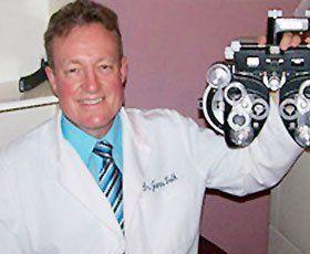 Dr. Volk