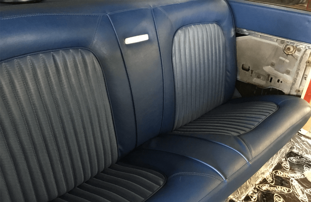 Auto Upholstery By Coleman | Custom Upholstery | Houston, TX