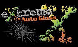 Extreme Auto Glass - Logo