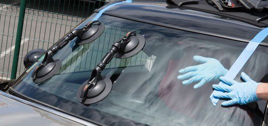Auto Windshield