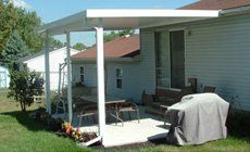 Custom Awning Service Amp Builders Inc Siding Columbus Oh