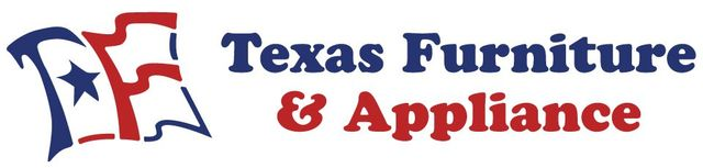Texas Furniture & Appliance Logo