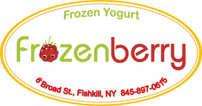 Frozenberry - logo