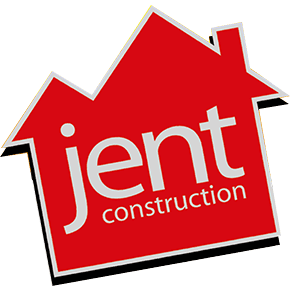 Jent Construction - logo