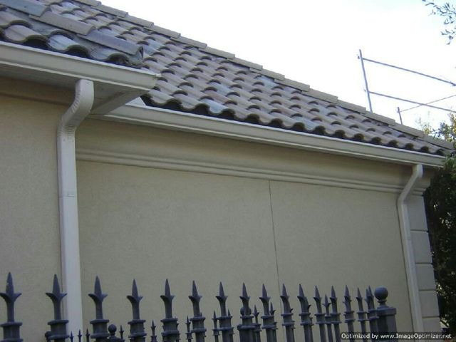 Aluminum Gutters | Rain Gutters | Palm Coast, FL on metal roofing for mobile home, trim for mobile home, insulation for mobile home, roof for mobile home, trusses for mobile home, radiant barrier for mobile home, doors for mobile home, stucco for mobile home, fencing for mobile home, gutter guards for mobile home, concrete for mobile home, shutters for mobile home, fascia for mobile home, landscaping for mobile home, cabinets for mobile home, skylights for mobile home,