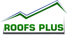 Roofs Plus - logo