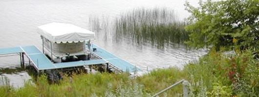 Lakewater Restoration