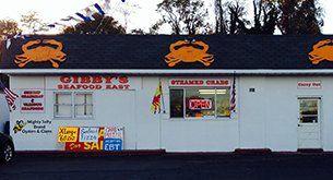 Seafood East
