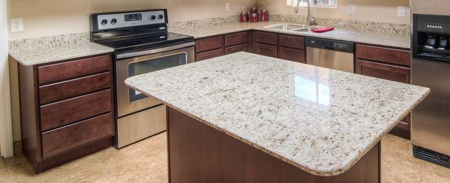 Redefine Your Kitchen And Bathroom With Beautiful Countertops. At American  Cabinetry, We Have Made To Measure Laminate Countertops, Corian Countertops,  ...