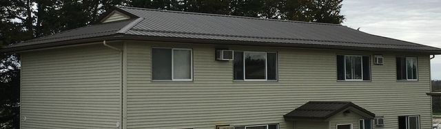 Call Us Now To Discuss Your Metal Roofing Options. We Also Offer Asphalt  Shingles. Trust Us To Provide Superior Workmanship On Our Installation  Services.