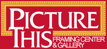 Picture This Framing and Gallery-Logo