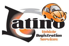 Latino Vehicle Registration & Insurance Services - Logo