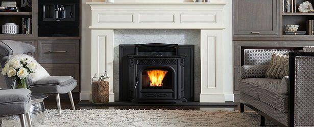 Hampton Stove Inserts Harman Fireplace Inserts Wind Gap Pa