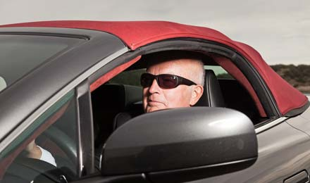 Car Convertible Tops