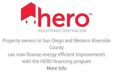 hero Registered Contractor