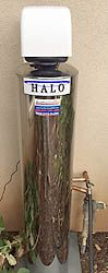Halo water system
