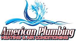 American Plumbing, Heating & Air  - Logo