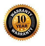 10-yr warranty