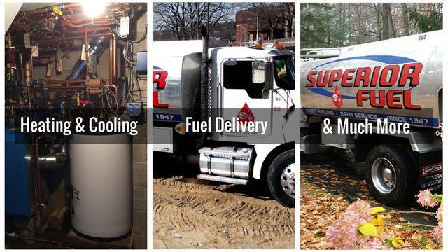 Diesel Fuel Delivery Hartford, New Haven, Southington