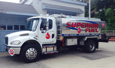 Diesel Fuel Delivery Hartford New Haven Southington