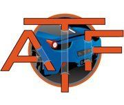 Audio Tint Force Autos - Logo