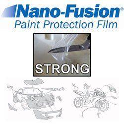 Nano-Fusion