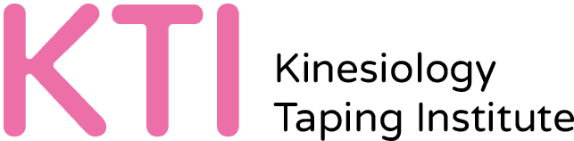 KTI Kinesiology Taping Institute - Logo
