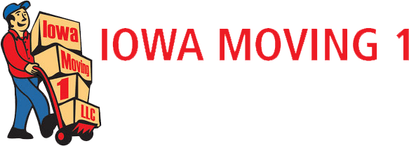 Iowa Moving 1 LLC  Logo