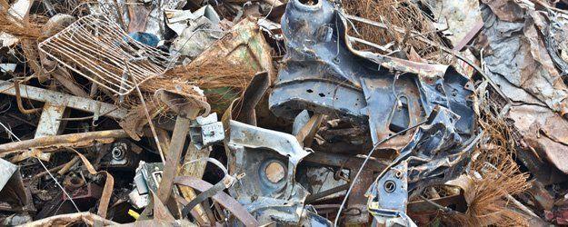 Pricing Highlights | Scrap Metal Prices | Glen Burnie, MD