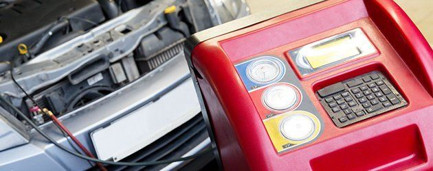 Auto Air-Conditioning Services | Auto Heating Services Harwich