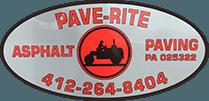 Pave-Rite - Logo