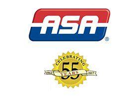 ASA, Celebrating 55 Years